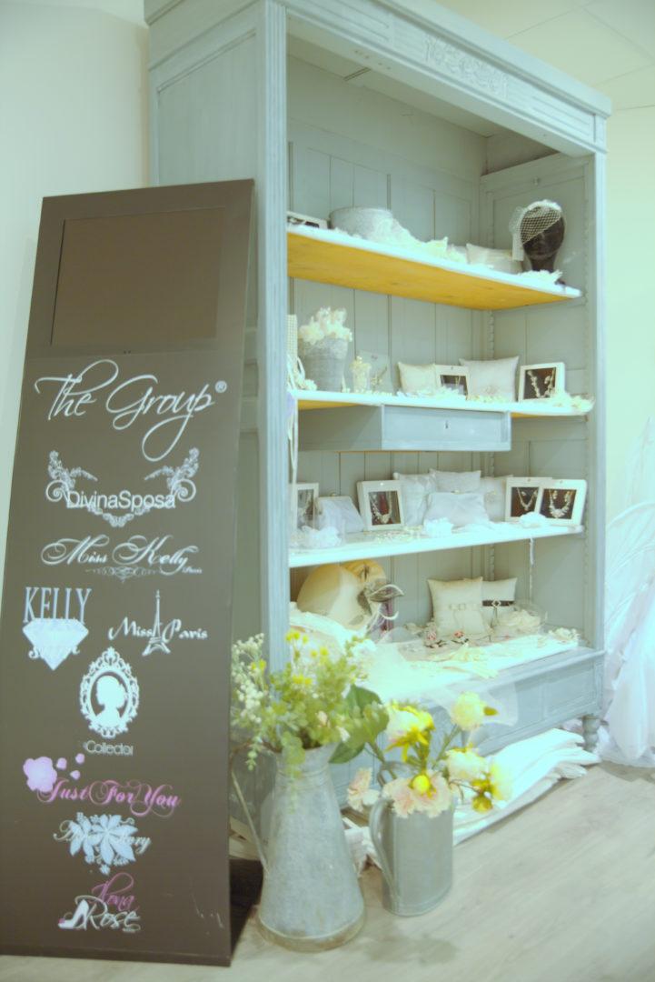 Boutique Lune de Miel Accessoires Mariage 2 - Accueil