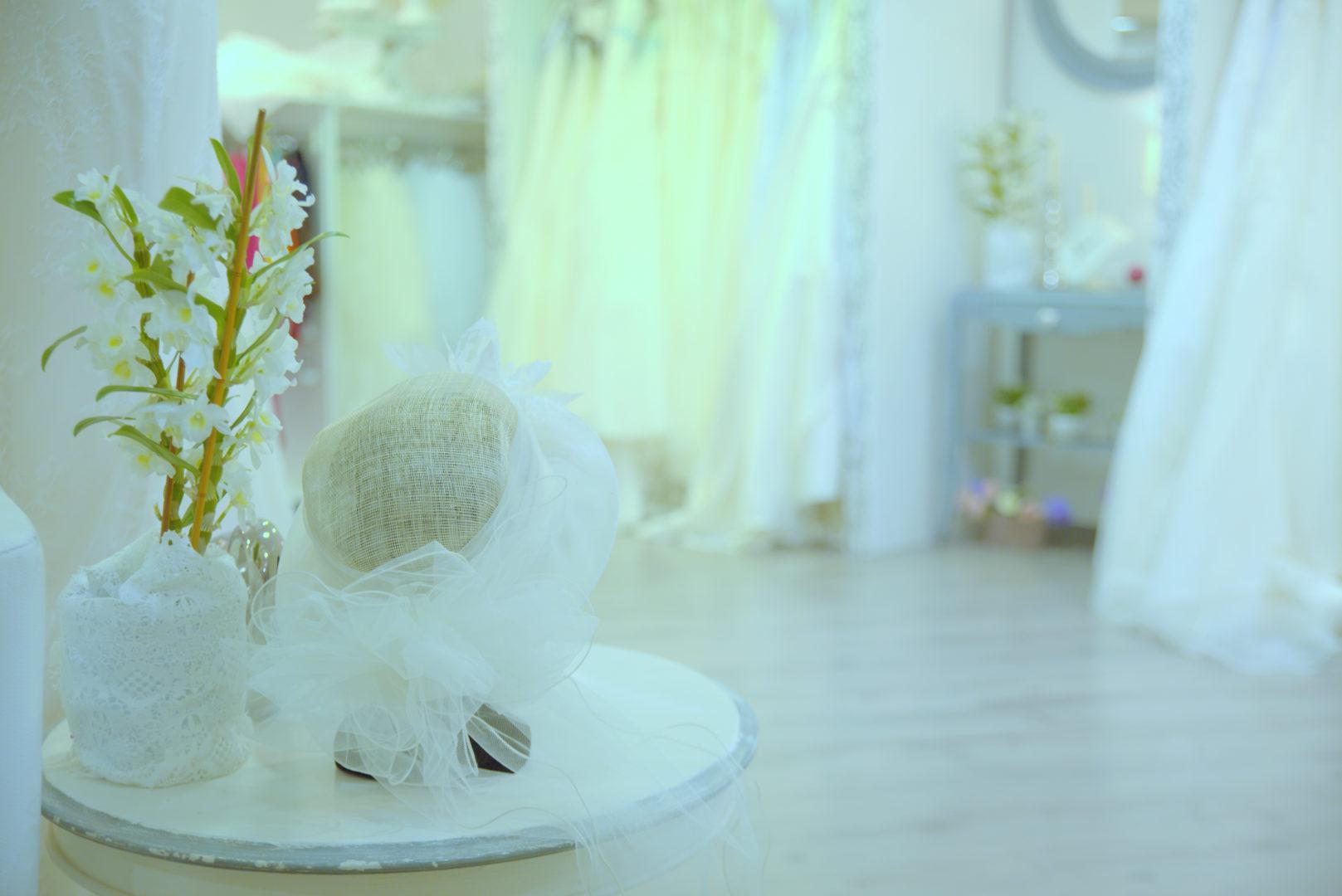Boutique Lune de Miel Robes de Mariées 4 - Accueil